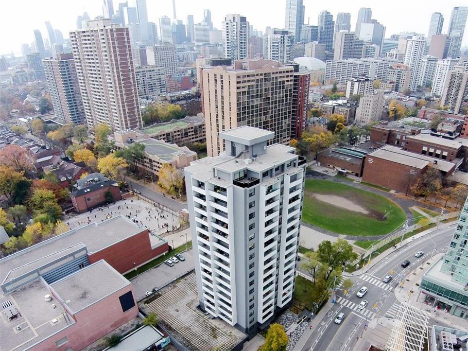 155 Wellesley Street East, Toronto, ON