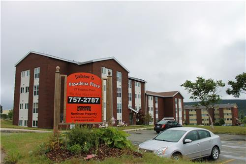 2 Bedroom Apartments For Rent At 27 Pasadena Crescent St John 39 S Nl Yp Nexthome 57889