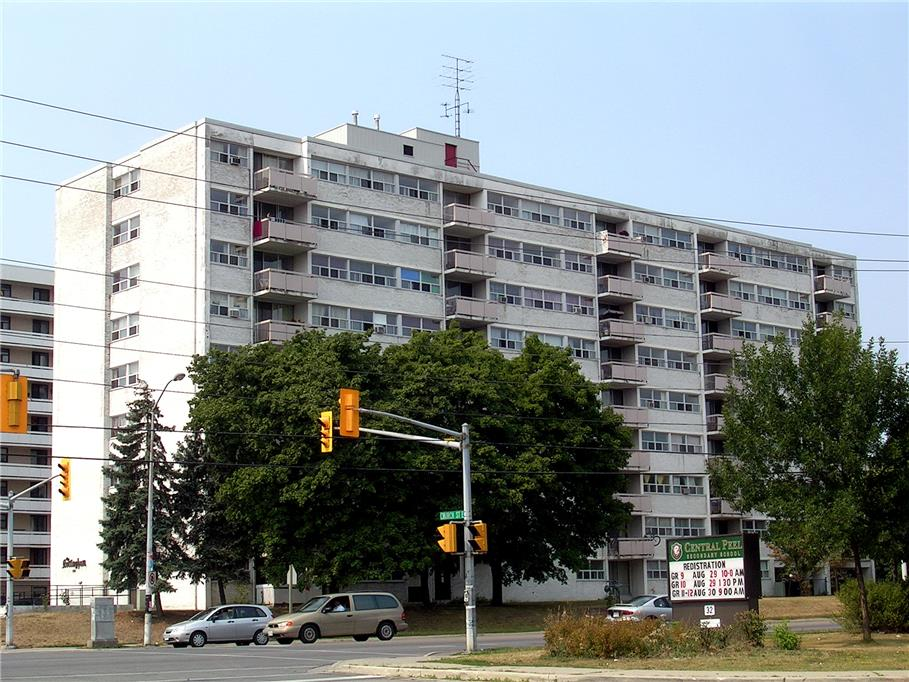 186 Church Street, East, Brampton, ON