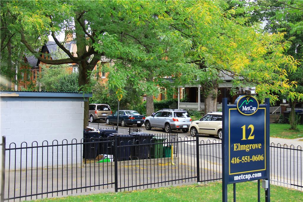 12 Elm Grove Avenue, Toronto, ON