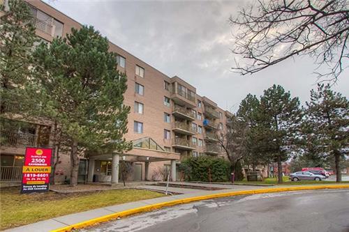 Apartments For Rent   2500 Cavendish Blvd., Montréal, QC