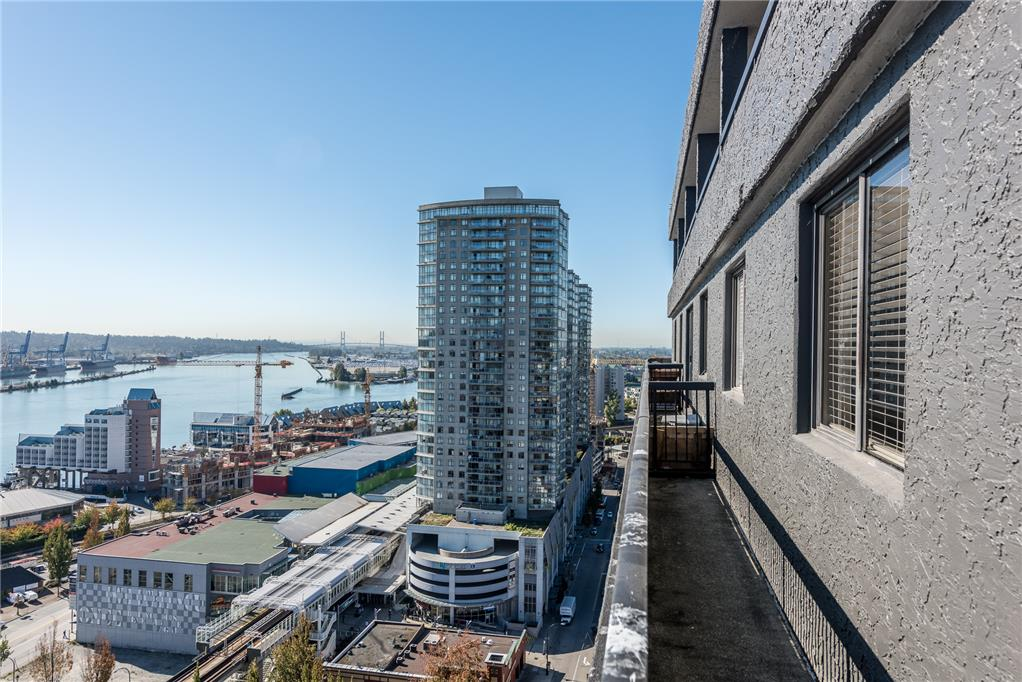 Apartments In New Westminster Bc