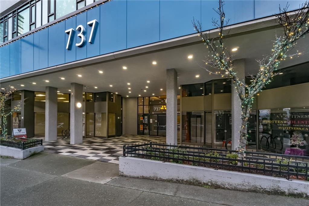 735,737,739 Carnarvon Street, New Westminster, BC