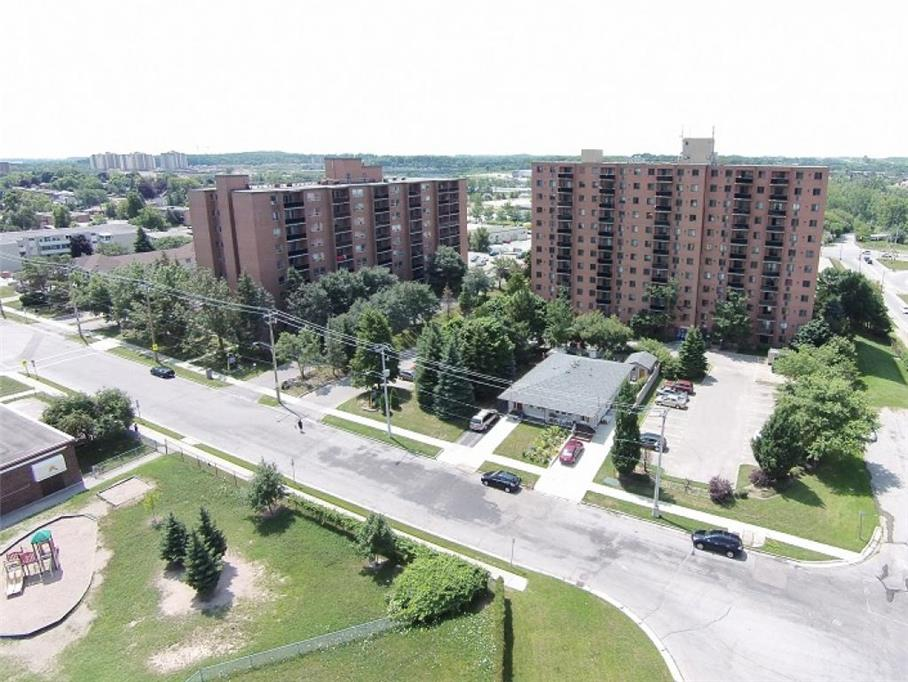 37 & 49 Vanier Drive, Kitchener, ON