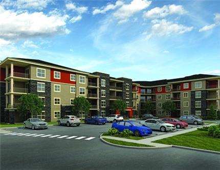 Apartments For Rent   1510 Watt Drive SW , Edmonton, AB