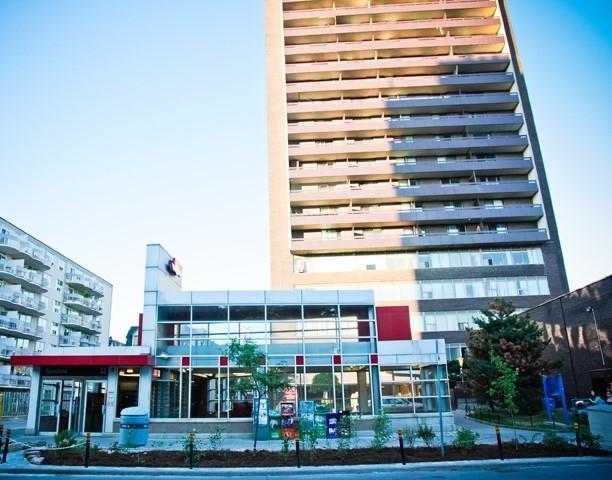 Fantastic Bloor Annex Residences 2 Bedroom Apartment For Rent 7 Download Free Architecture Designs Sospemadebymaigaardcom