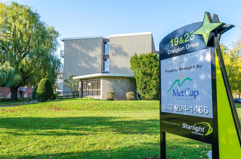 23 Craigton Drive, Scarborough, ON