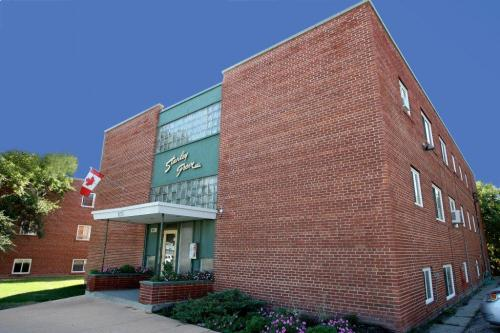 1 bedroom apartments for rent at 2160 portage ave - One bedroom apartments in winnipeg ...