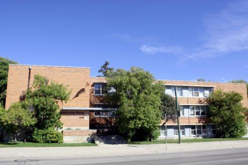 Low Rental Apartments Winnipeg