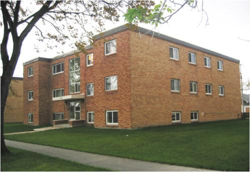 2 Bedroom Apartments for Rent at 122 Kildare Ave. East ...