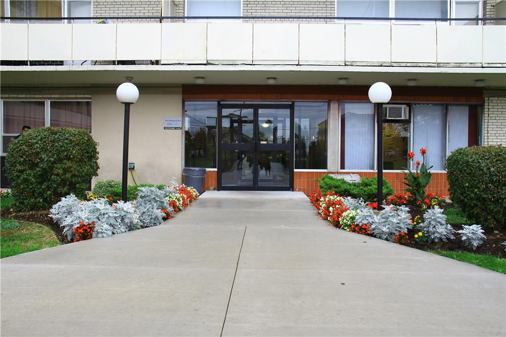 1450 Sheppard Ave. West, North York, ON