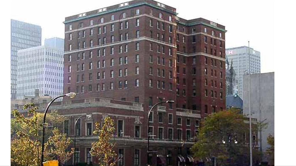 69 Delaware Avenue, Buffalo, NY
