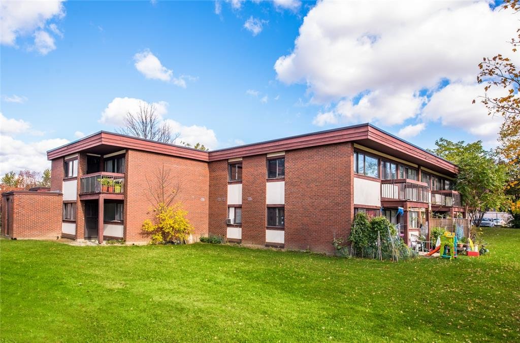87-99 Silver Springs Boulevard, Scarborough, ON