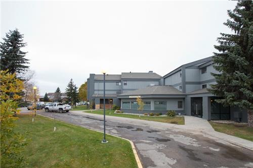 2 Bedroom Apartments for Rent at 10 Michener Drive, Regina ...