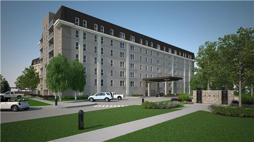 2 Bedroom Apartments for Rent at 90 Paget Street, Winnipeg ...