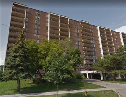 2 Bedroom Apartments For Rent At 40 Stevenson Road Etobicoke ON