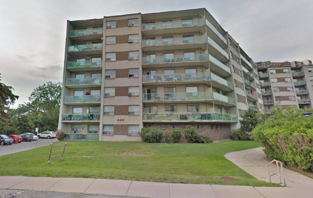 440 Rathburn Road, Etobicoke, ON