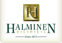 Halminen Homes - Home Builders Developers