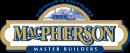 MacPherson Builders - Home Builders Developers
