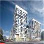 New Apartment / Condo / Strata for Sale in 700 King Street West