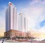 Langham Developments Limited Fox Two  in 104 Street Northwest & 102 Avenue Northwest