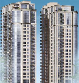 Claridge Plaza 3 & 4 | Claridge Homes | New Condos for Sale