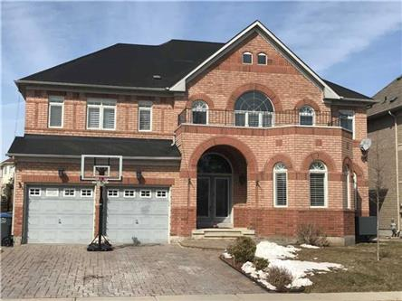 Amazing 4 Bedroom Detached House For Sale 7 Grouse Lane Brampton Home Interior And Landscaping Palasignezvosmurscom
