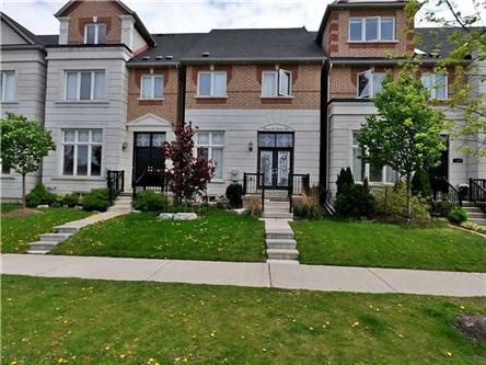 3 Bedroom Townhouses For Sale 3284 Flagstone Dr Mississauga On